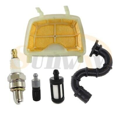 Air Filter Service Kit For STIHL MS171 MS181 MS211 Chainsaw 1139 120 1602