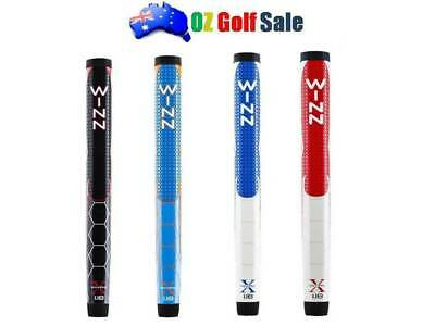 "New 1Pcs Winn Pro X 1.18"" Standard Golf Putter Grip Grips"