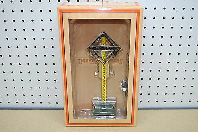 Lionel 11-90109 No. 69 Operating Warning Bell (MTH) *NEW*