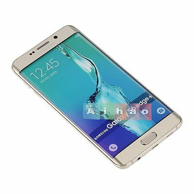Non-Working 1:1 Dummy Display Toy Fake Phone For SAMSUNG GALAXY S6 edge+【UK】