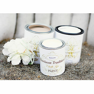 Chalk Type Paint Heirloom Traditions Paint Water Based Furniture Vintage Antique