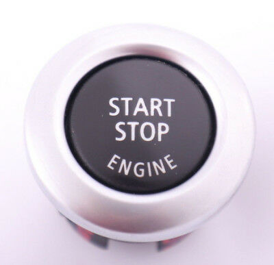 BMW 3 SERIES E90 E91 Engine Start Stop Switch Button Ignition 6949913