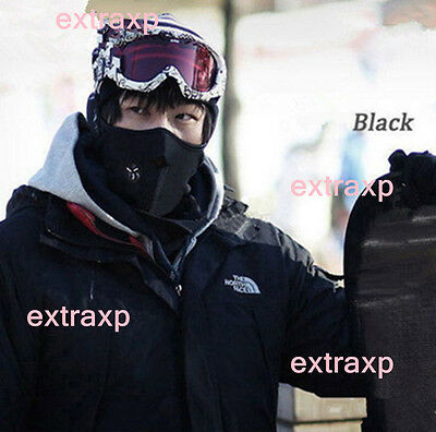 Hot Sale Ski Snowboard Motorcycle Bike Winter Sport Face Mask Neck Warmer Warm x