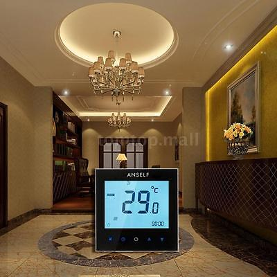 Smart Temperature Controller  Electric Heating Thermostat For Room Home GJ29