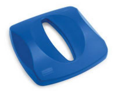 Rubbermaid Commercial New Untouchable Paper Recycling Top Lid 2690