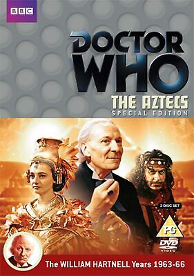 Doctor Who: The Aztecs (Special Edition) [DVD]