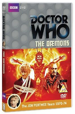 Doctor Who: The Daemons [DVD]