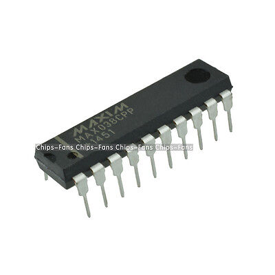 Ic Maxim Max038Cpp Dip-20 Top