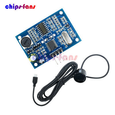 Ultrasonic Module Distance Measuring Transducer Sensor Waterproof JSN-SR04T
