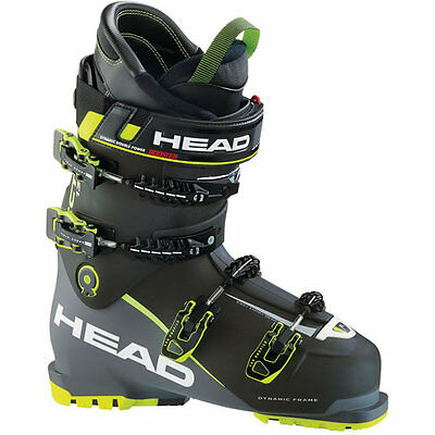 Scarponi sci Skiboot Allmountain HEAD VECTOR EVO 130 MP 28 season 2015/2016