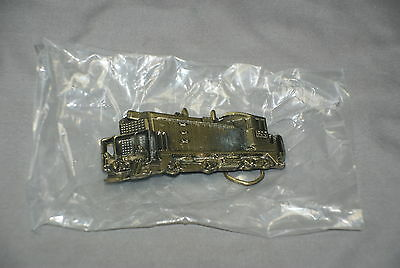 The Great American Buckle Co. Locomotive Engine Serial Numbered 273 Original
