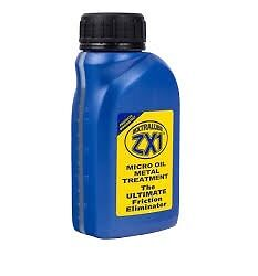 Extralube ZX1 Engine Friction Reducer / Engine Wear Protection - 250ml