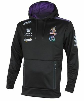 Melbourne Storm 2016 NRL Players Sweat Hoodie 'Select Size' S-5XL BNWT