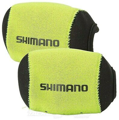 Shimano Baitcast Reel Cover (Size: Small) BRAND NEW at Otto's Tackle World