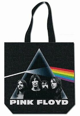 Pink Floyd Dark Side Of The Moon fourre-tout réutilisable sac officiel