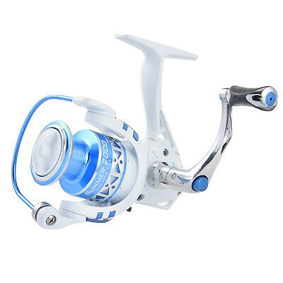 KastKing Superior Spinning Fishing Reels Spinning Spinner Reels Summer 500-5000