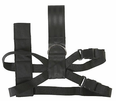 Medium Dog Car Seat Belt Safety Travel Pet Harness Vehicle Restraint Lead Leash