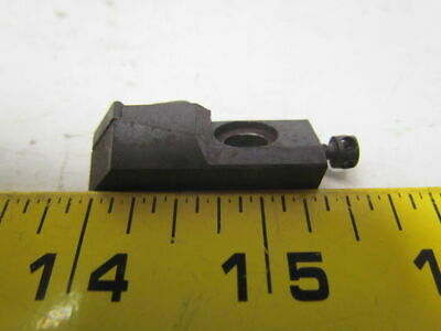 CC-13194 Indexable Boring Cartridge Insert Tool Holder