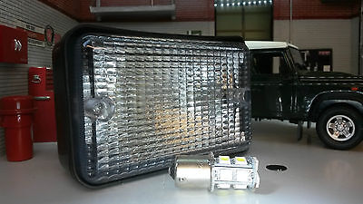 Land Rover Series 3 Defender V8 Mini Classic OEM Genuine LEP LED Reverse Light