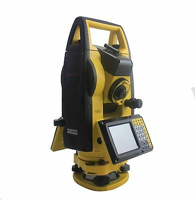 """South NTS-342R6A 2"""" 600M Reflectorless Total Station with Bluetooth"""