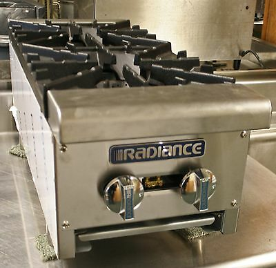 Radiance Counter Top Hot Plate  TAHP-12