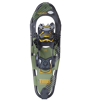 Tubbs Mountaineer Men's Snowshoes 25""