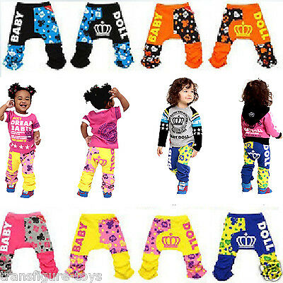 free ship 100% cotton Baby boys/girls spring/autumn thick tights pants Christmas