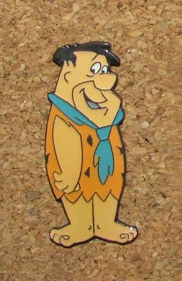 A68 Vintage Pin The Flintstones Fred Character