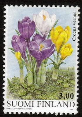 Finland 1999 Mnh Easter Stamp