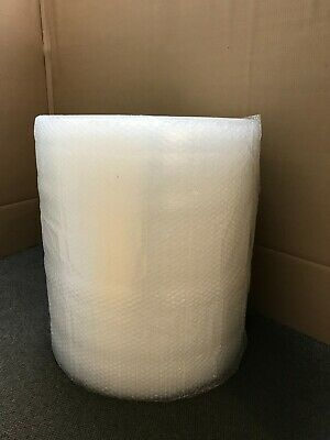 "Bubble 3/16""x 24"" Padding Wide Small Mailing  350"" bubble + Wrap Roll."