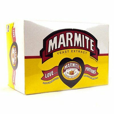 Marmite Love Portions - 24 x 8gm
