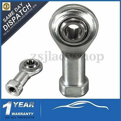 M6 x 1mm Performance Right Hand Female Tie Rod End Bearing Thread Rose Joint 6mm