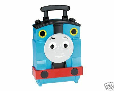 Thomas & Friends Take-N-Play Tote-a-Train Playbox - Ideal storage & play - NEW