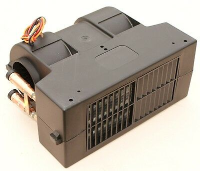 4.3Kw Car Heater Replacement for Rally Car or Kit Car Track Car