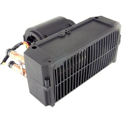 Lightweight Compact Car Heater For Kit Car, Rally Car or Track Car