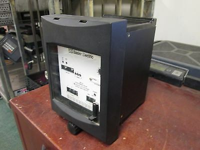 Basler Electric BE1-51 Overcurrent Relay G1E Z1P B1N6F Used