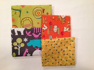 """FOR KIDS! 12"""" x 16"""" Infant or Travel Pillowcase 100% Cotton NWT FREE SHIPPING!"""