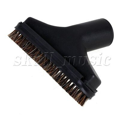 Square Horse Hair Dusting Brush Dust Tool Attachment For Vacuum Cleaner 32mm