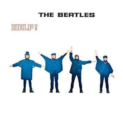 The Beatles Help Greeting Birthday Card Any Occasion Album Cover Fan Official