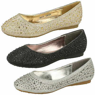 Wholesale Girls Shoes 16 Pairs Sizes 10-2  H2282