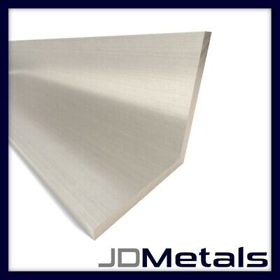 Aluminium Angle (Various sizes available)