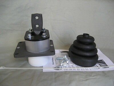 Shifter Base for T56 forward conversion using McLeod mid-shift socket NO OTHERS