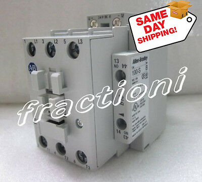 Allen-Bradley AB Contactor 100-C30EJ10, New In Box, 1-Year Warranty !