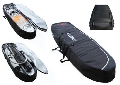 Concept X Windsurf Travel Boardbag Flug Reisetasche Double 230