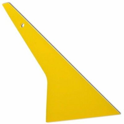 Quick Foot Squeegee Yellow - Soft Flex