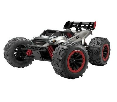 1:8 Team Redcat TR-MT8E RC Monster Truck Brushless Electric Motor 2.4GHz New