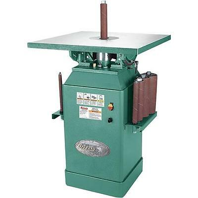 G1071 Grizzly Oscillating Spindle Sander