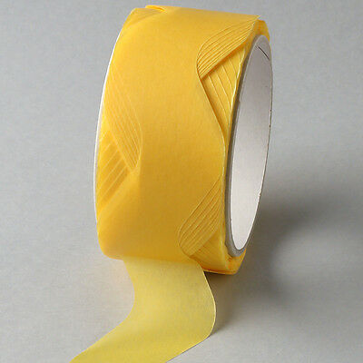 46mm x 20mtrs Shaped Washi Paper Tape - Surf
