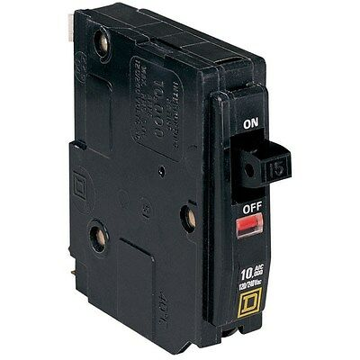 Square D Circuit Breaker 20 Amp Cd