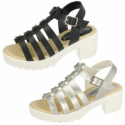 Wholesale Girls Sandals 16 Pairs Sizes 10-2  H1066